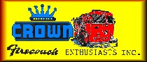 Link to Crown Firecoach Enthusiast's Web Site